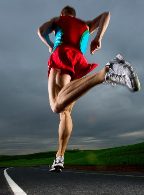 Team Sportivi: Running