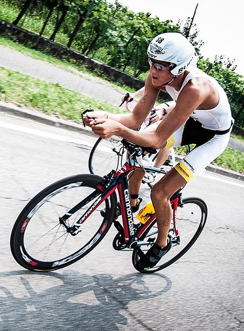 Team Sportivi: Triathlon